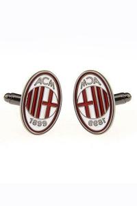 AC Milan mandzsettagomb