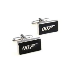 James Bond Mandzsettagomb