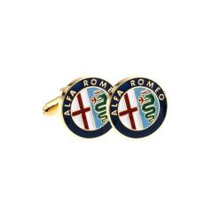 Alfa Romeo Mandzsettagomb