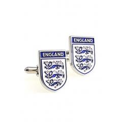England Mandzsettagomb