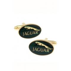 Jaguar Mandzsettagomb