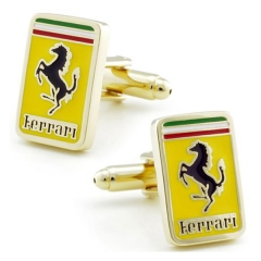 Ferrari Mandzsettagomb