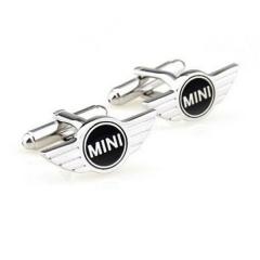 Mini Cooper Mandzsettagomb